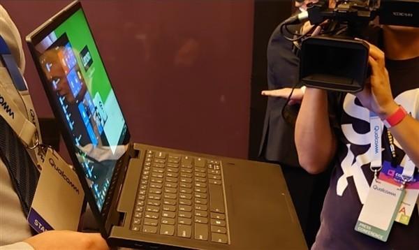 使用5G技术的笔记本离我们还有多远?
