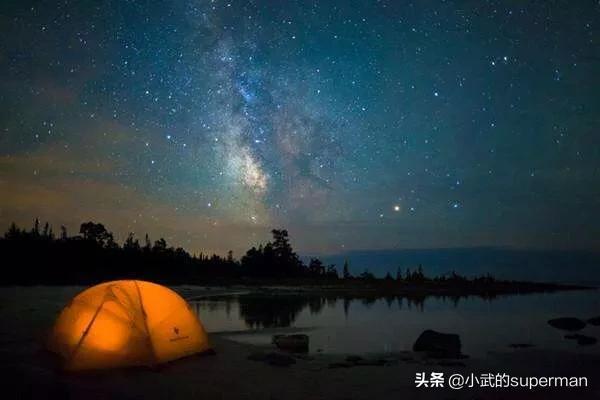 vivoY51手机怎样拍星空?