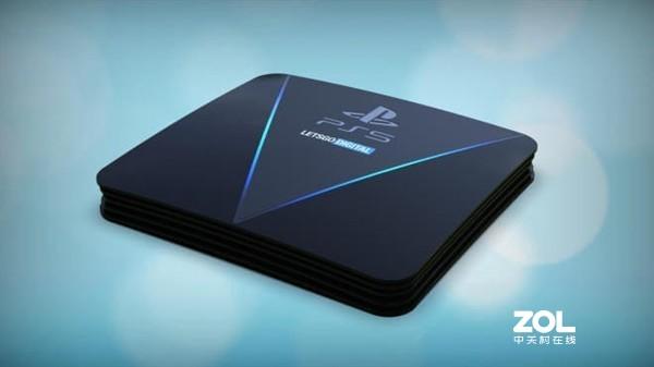 索尼PS5性能会比PS4好很多吗?
