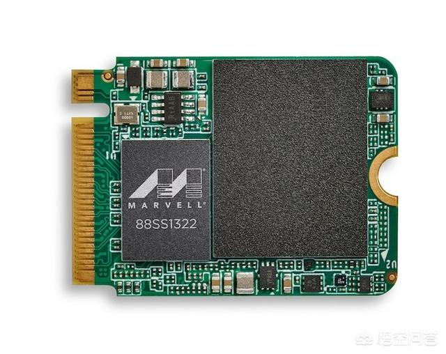 Marvell 88SS132x系列消费级PCIe 4.0 SSD主控有哪些特点?