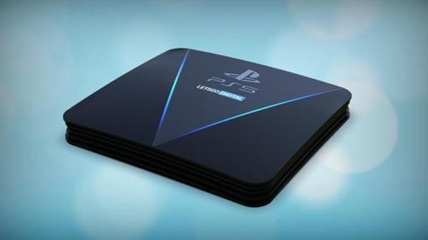 PS5硬件性能比PS4强多少?