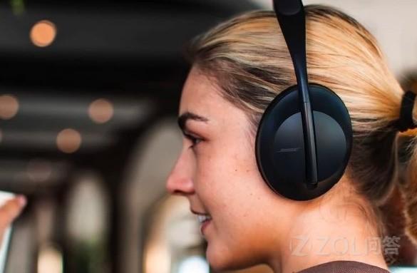 Bose降噪耳机更新 10档降噪有多强?