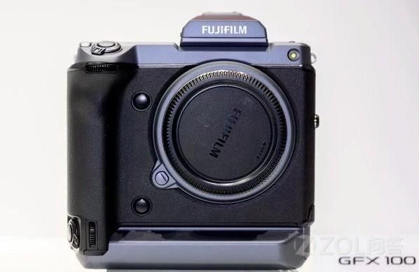 用67900元的富士GFX100是什么体验?