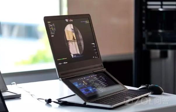 双屏和折叠屏要成为笔记本电脑的发展趋势了吗?