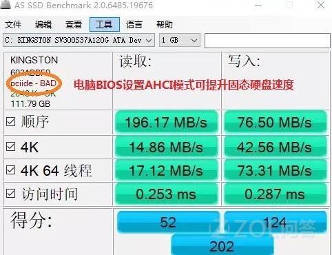 固态硬盘用久了会掉速怎么办?