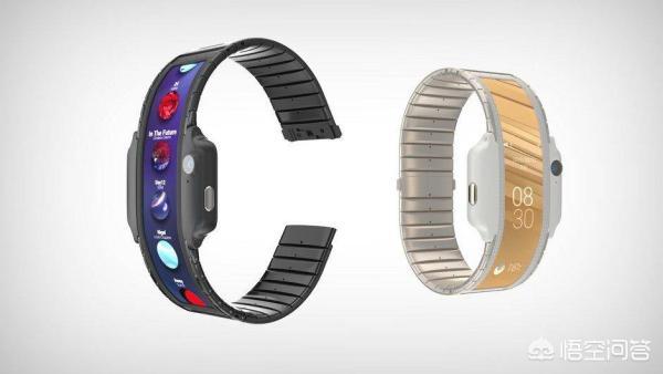 如何评价主打折叠屏概念的「腕表手机」努比亚 α?有何亮点和槽点?