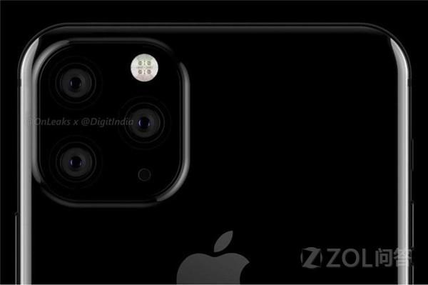 苹果今年会发布5款新iPhone?