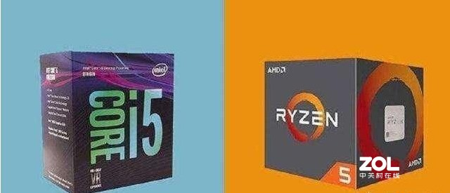i5-9400F和锐龙R5 2600哪个更好?
