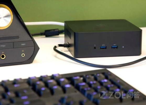 什么是Thunderbolt 3?与USB-C相比有何区别?