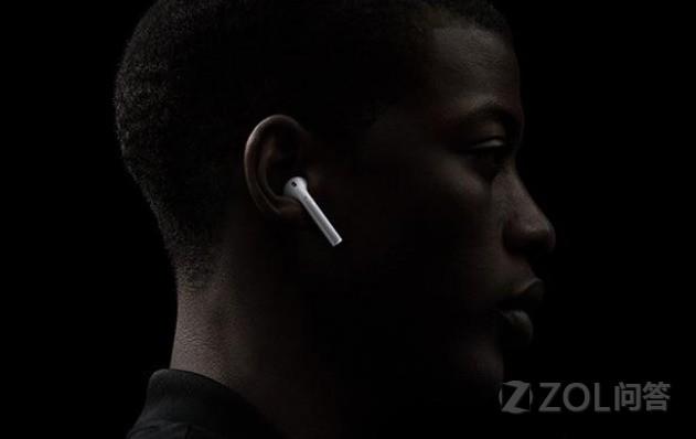 苹果AirPods2为什么没有配备A12处理器?