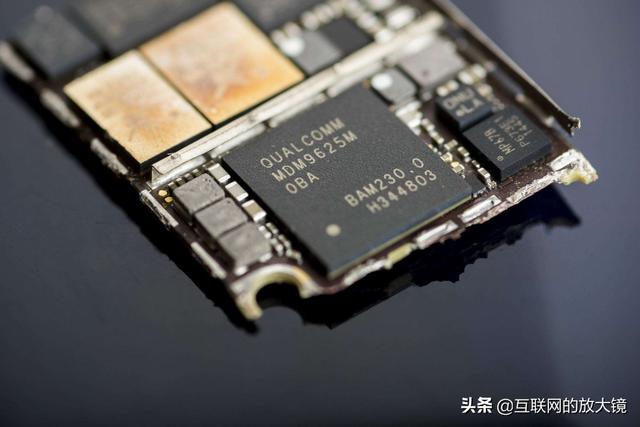 苹果与高通和解后,下一部iPhone信号会变好吗?