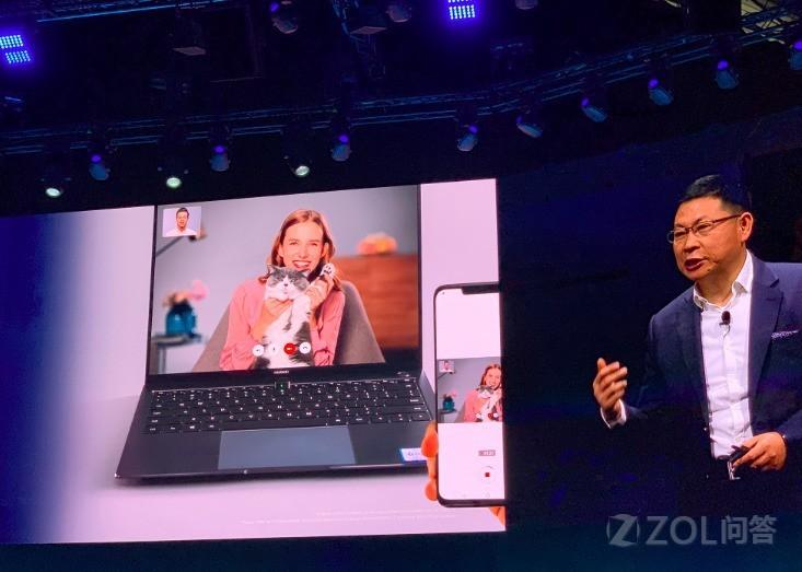 华为新款MateBook X Pro有哪些黑科技?