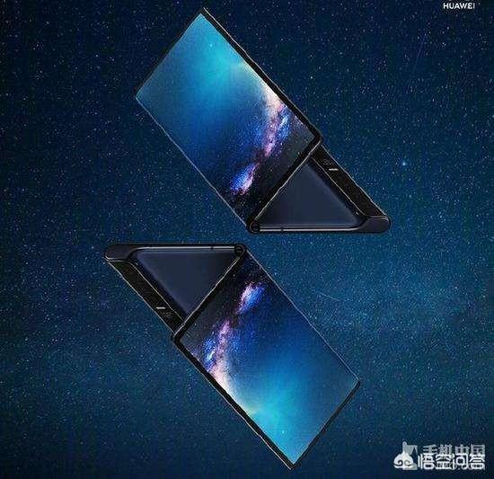 继三星Galaxy Fold之后,华为mateX也将发布,折叠屏手机时代来了吗?你怎么看?