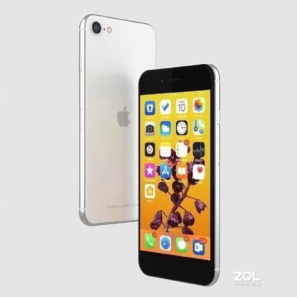 网传的iPhone 9最快什么时候发布?