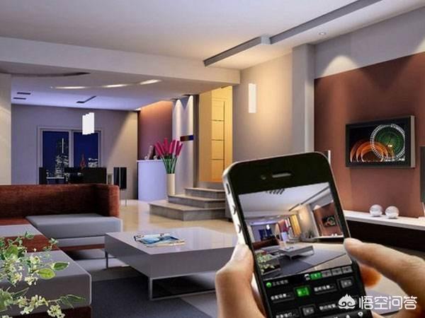 中国未来的智能家居还能做到哪些创新?