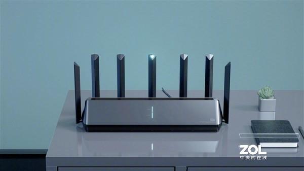 小米Wi-Fi 6路由器值得买吗?