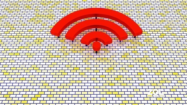 华为P40系列支持WiFi 6?
