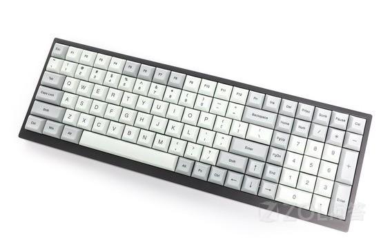 标准尺寸蓝牙机械键盘买哪个好?
