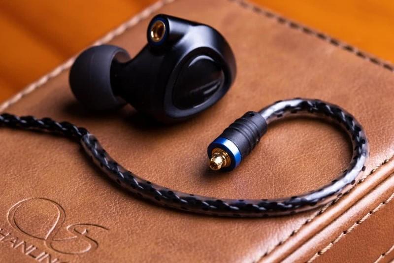 为什么发烧友们都热衷于可换线式耳机?