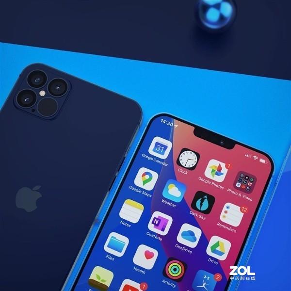 iPhone 12接口会改用USB-C么?