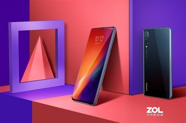 联想Z6值得买吗?同价位机型相比有什么优势?