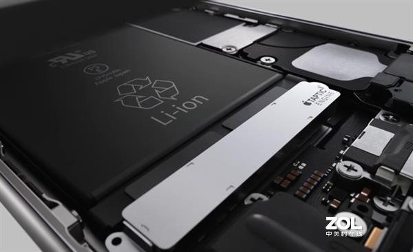 苹果为啥不愿意用户装第三方电池?