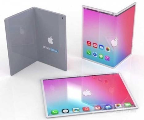 苹果在2019年发布折叠屏手机的可能性大么?
