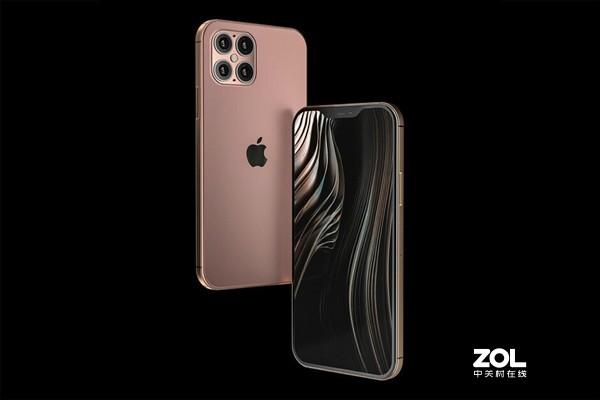 iPhone 12高端版推迟发布?