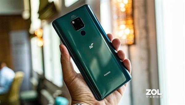 华为5G手机好抢吗?什么时间能买?