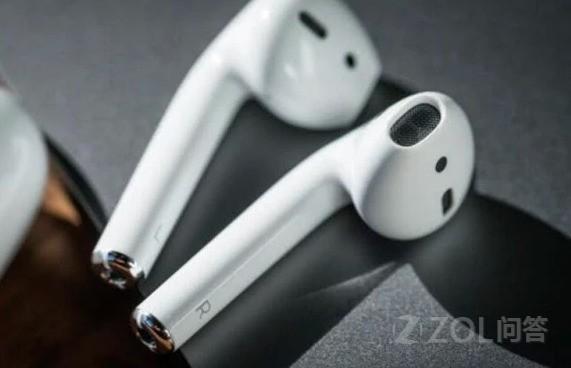 苹果第三代AirPods加降噪 售价超2000元 什么时候发布?