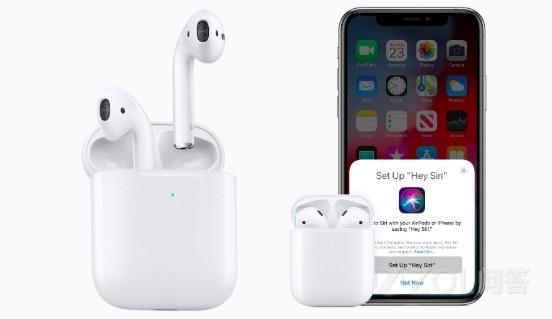 苹果今年下半年会发布airpods三代吗?