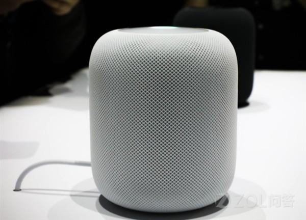 苹果HomePod为什么降价这么快?
