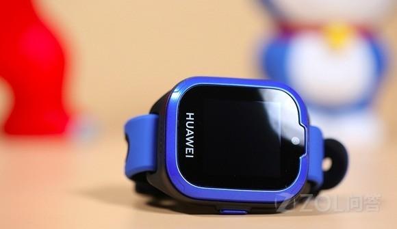 398元的华为儿童手表值不值得买?定位功能有多强?