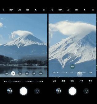 小米相机改版会有新功能么?