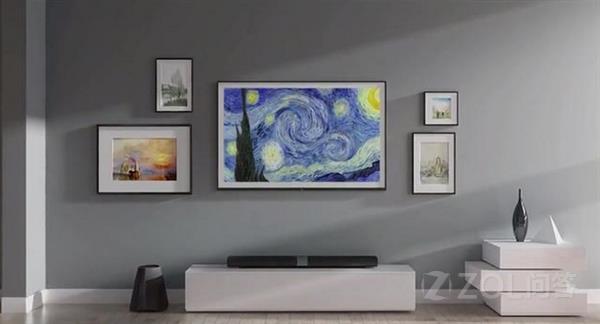 小米壁画电视和投影仪有什么区别?