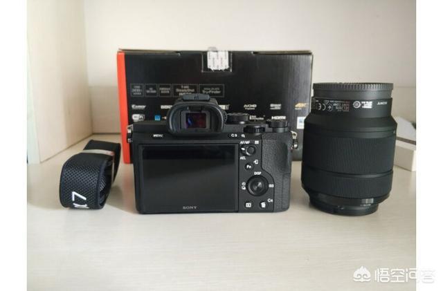 想问A7m2拍视频效果怎么样?追焦性能好吗?