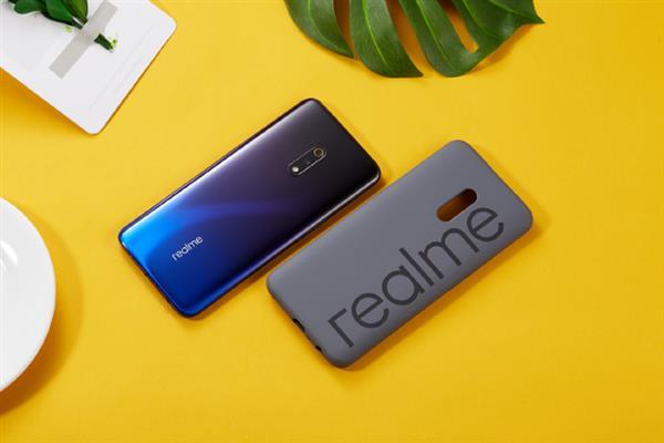 2019年最流行的手机颜色是原谅绿么?