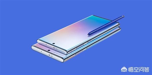 相比Note 9,三星Galaxy Note 10在韩国的销量如何?