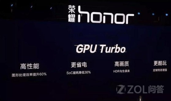荣耀GPU Turbo后,其它多厂家也提各种Turbo是否说明了这个技术真牛?
