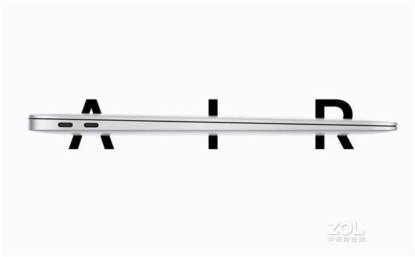 苹果2019款Macbook Air有哪些升级?