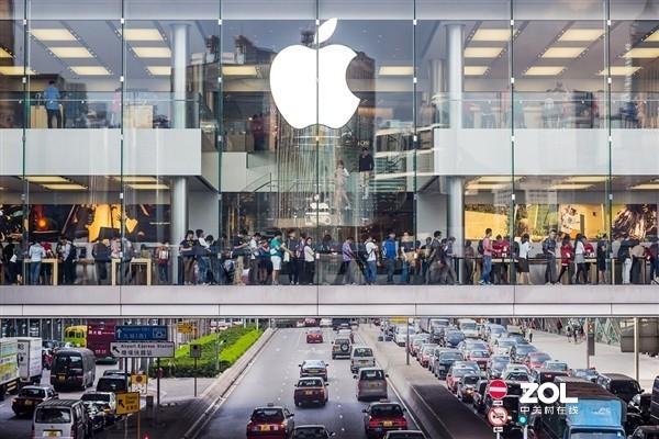 苹果为什么要放弃入门级Macbook Pro?