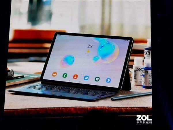三星Galaxy Tab S6怎么样?和iPad哪个好?