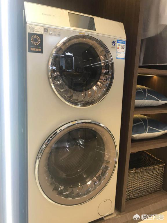 想给父母买一台智能洗衣机,请问有必要吗?