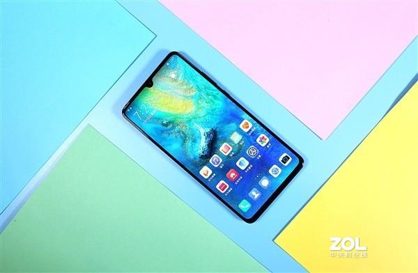 华为今年会推出鸿蒙OS手机么?