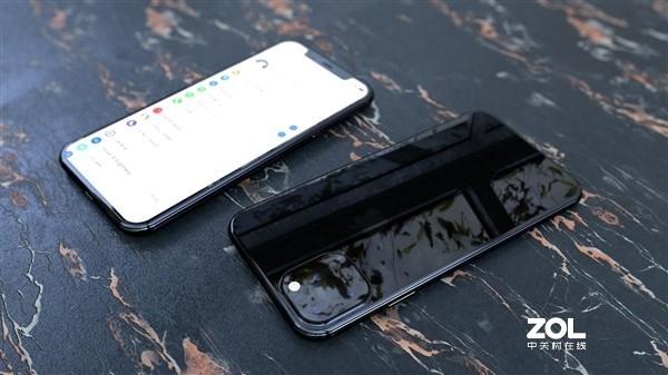 iPhone 11即将支持手写笔?
