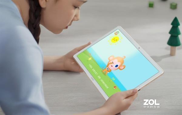 为什么华为平板比iPad更值得入手?