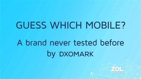 索尼新机会成为手机DxOMark榜单第一么?