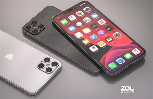 iPhone12会加入屏下指纹识别么?