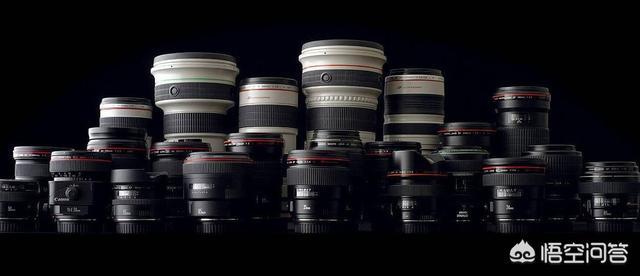 拍摄人像是尼康相机好还是佳能相机好?