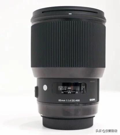适马85mmf/1.4 ART镜头如何?网评刀锐奶化完暴EF85 L牛头是真的吗?
